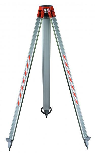 Aluminiumstativ G1 starr