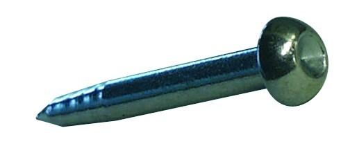 Vermarkungsbolzen VN80/7,5 cm o.Zentr. - VE=100 Stück