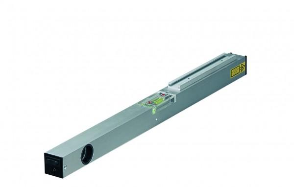 Laserwasserwaage GLW mit Vertikallibelle