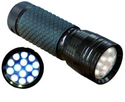Taschenlampe mit Signalkonus