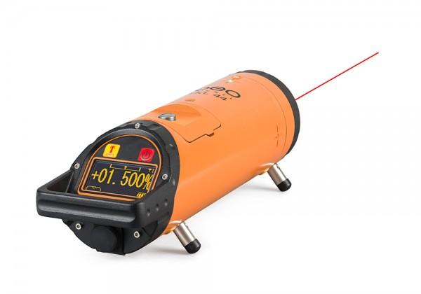 Kanalbaulaser FKL 44 für 100-300mm Rohre
