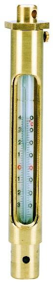 Schleuderthermometer GT35