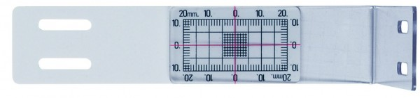 Eck-Rissmonitor - VE=10 Stück