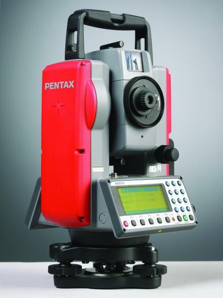 Pentax Tachymeter R425VDN Visio