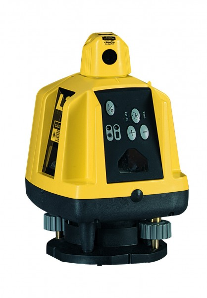 Glunz-Lasernivellier L3
