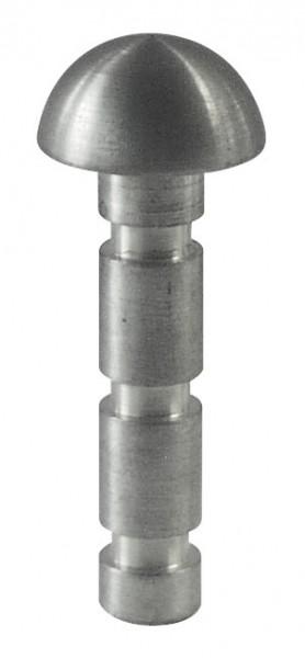 Meßbolzen Alu- BA25 - VE=25 Stück