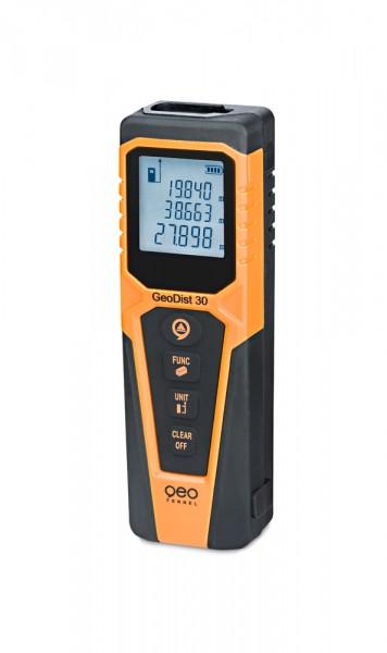 GeoDist® 30 Laser-Entfernungsmesser