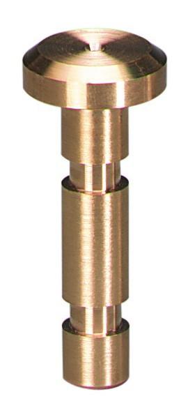 Meßbolzen BM20 Alu - VE=25 Stück