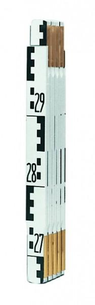 Nivellierzollstock kurz