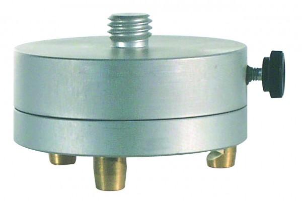 Dreifuß Adapter GAD650