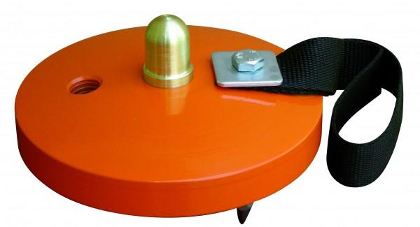 Bodenplatte Frosch GB300