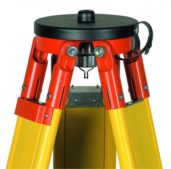 Stativkopf-Abdeckungen 168 mm rund