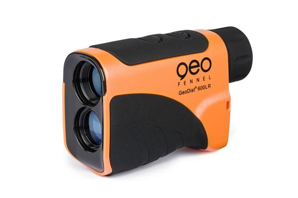 GeoDist® 600LR Laser-Entfernungsmesser