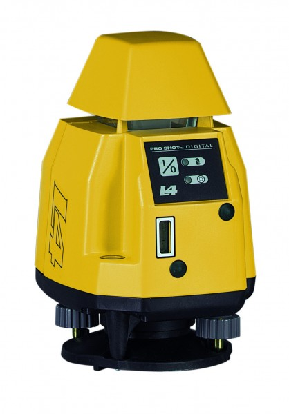 Glunz-Lasernivellier L4