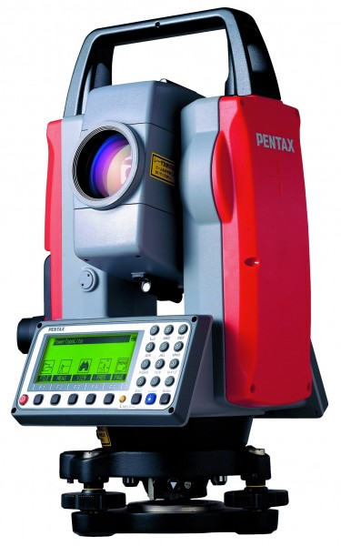 Pentax Tachymeter R423VN
