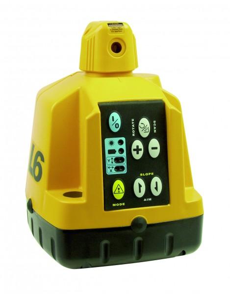 Glunz-Lasernivellier L6 mit FB