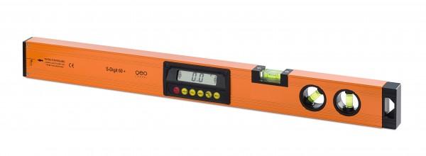 Elektronischer Neigungsmesser S-Digit 60+
